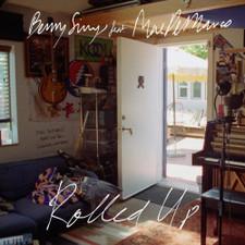 """Benny Sings - Rolled Up - 7"""" Vinyl"""