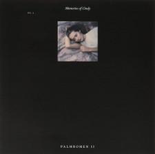 """Palmbomen II - Memories Of Cindy Pt. 1 - 12"""" Vinyl"""