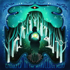 Chris Conde - Engulfed In The Marvelous Decay - LP Vinyl