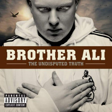 Brother Ali - The Undisputed Truth - 2x LP Vinyl