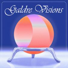 Galdre Visions - Galdre Visions - LP Vinyl