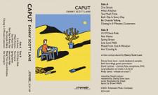 Danny Scott Lane - Caput - Cassette