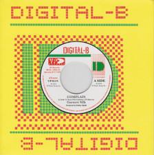 """Garnett Silk - Complain / Give I Strength - 7"""" Vinyl"""