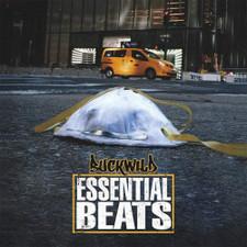 Buckwild - Essential Beats Vol. 1 - LP Vinyl