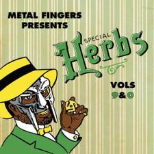 MF Doom - Special Herbs Vol. 9 & 0 - 2x LP Vinyl