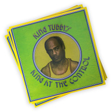 King Tubby - King At The Control - LP Vinyl
