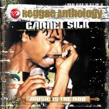 Garnett Silk - Music Is The Rod - 2x LP Vinyl