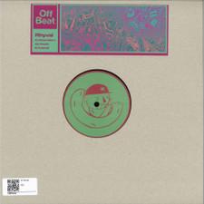 """Rhyval - Footcell - 12"""" Vinyl"""