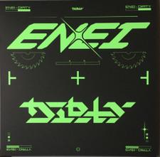"""Enei - Dirty Ep - 12"""" Vinyl"""