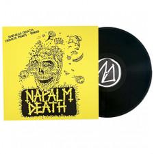 Napalm Death - Demos 1985-1986 - LP Vinyl