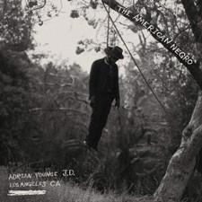 Adrian Younge - The American Negro - 2x LP Vinyl