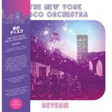 The New York Disco Orchestra - Reverie - LP Vinyl