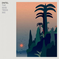 Dntel - The Seas Trees See - LP Vinyl