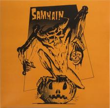 Samhain - Live At Danceteria, NYC, 1985 - LP Vinyl