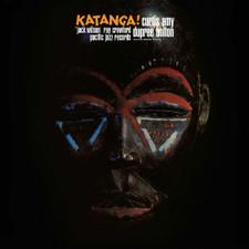 Curtis Amy & Dupree Bolton - Katanga! - LP Vinyl
