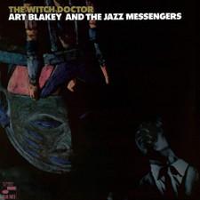 Art Blakey & The Jazz Messengers - The Witch Doctor - LP Vinyl