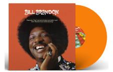 Bill Brandon - Bill Brandon - LP Colored Vinyl