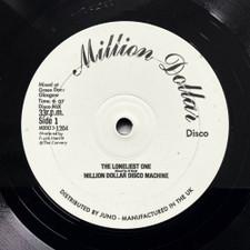 """Al Kent - The Loneliest One - 12"""" Vinyl"""