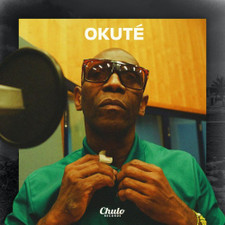 Okute - Okute - LP Vinyl