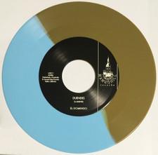 """El Domingo - Duendes - 7"""" Colored Vinyl"""