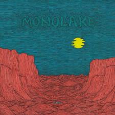 Monolake - Gobi (The Vinyl Edit) - LP Vinyl