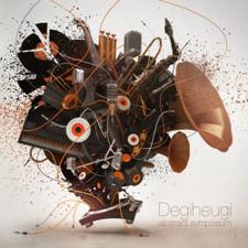 Degiheugi - Abstract Symposium - 2x LP Vinyl