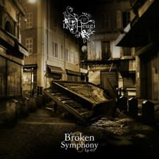 Degiheugi - Broken Symphony - 2x LP Vinyl