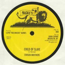 "Chosen Brothers - Child Of Slave - 12"" Vinyl"