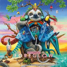 Degiheugi - Foreglow - 2x LP Vinyl