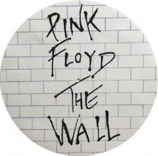 Pink Floyd - The Wall - Single Slipmat