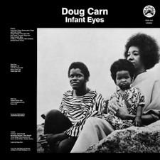 Doug Carn - Infant Eyes - LP Vinyl