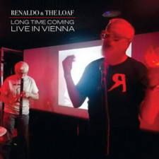 Renaldo & The Loaf - Long Time Coming RSD - 2x LP Colored Vinyl