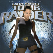 Various Artists - Lara Croft: Tomb Raider (Music From The Motion Picture) RSD - 2x LP Colored Vinyl
