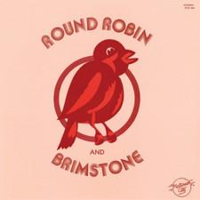 Robin Round And Brimstone - s/t RSD - LP Vinyl