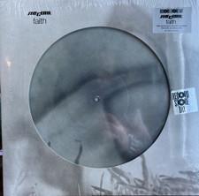 The Cure - Faith RSD - LP Picture Disc Vinyl