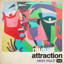 High Pulp - Mutual Attraction Vol. 2 RSD - LP Vinyl