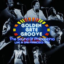 Various Artists - Golden Gate Groove: The Sound Of Philadelphia Live In SF 1973 RSD - LP Vinyl