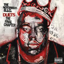 Notorious B.I.G. - Duets: The Final Chapter RSD - 2x LP Vinyl
