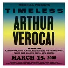 Arthur Verocai - Mochilla Presents Timeless RSD - 2x LP Vinyl