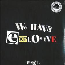 The Future Sound Of London - We Have Explosive RSD - LP Vinyl