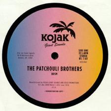 "The Patchouli Brothers - BDSM / Get A Chance - 12"" Vinyl"