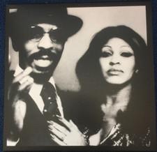 """Ike & Tina Turner - Bold Soul Sister RSD - 7"""" Vinyl"""