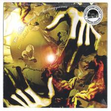 "Amorphous Androgynous - The World Is Full Of Plankton RSD - 10"" Vinyl"