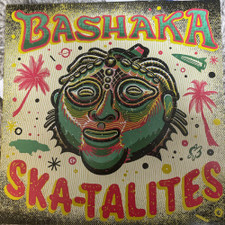 Skatalites - Bashaka - LP Colored Vinyl