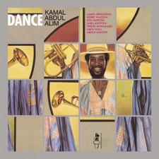 Kamal Abdul Alim - Dance RSD - LP Vinyl