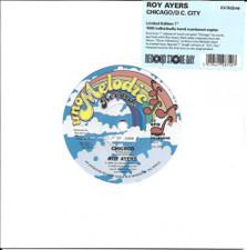 "Roy Ayers - Chicago RSD - 7"" Vinyl"