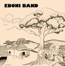 Eboni Band - Eboni Band - LP Vinyl