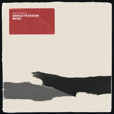 Danilo Plessow / Motor City Drum Ensemble - Fabric Presents - 2x LP Vinyl