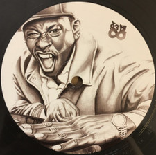 "Unknown Artist - Diggin' In The Crates - 12"" Vinyl"