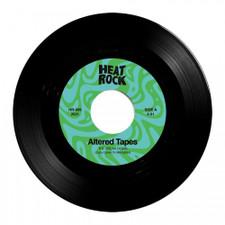 """Altered Tapes / DJ Platurn - The Break Down / King Penguin - 7"""" Vinyl"""